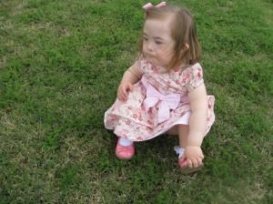 Hallie Easter 2011