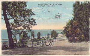 Grand Haven Postcard