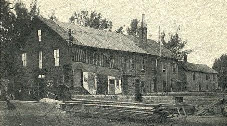 Occidental Hotel, 1902